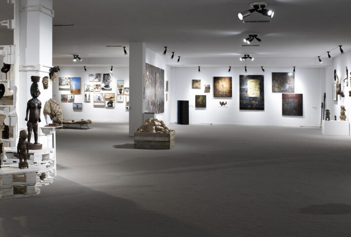 EST_ART SPACE MADRID