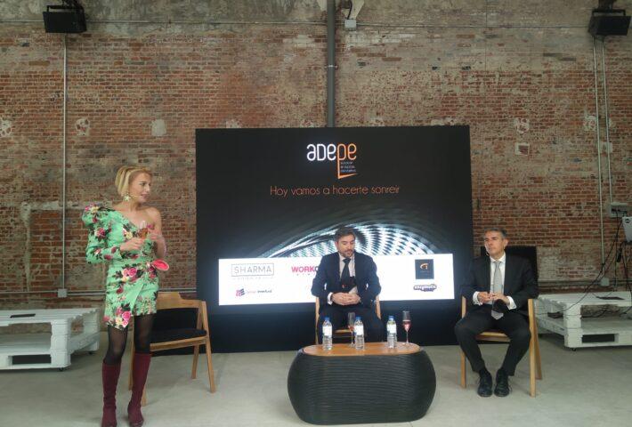 ADEPE presentó a sus asociados y al sector MICE, su SEDE Social del Club ADEPE.